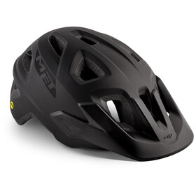 MET Echo MIPS Casque, black matte